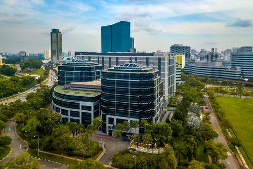 Создание дочерней компании Motorservice в Сингапуре