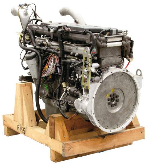 Установка двигателя и пуск в ход - kонтрольный список во избежание последующих неисправностей