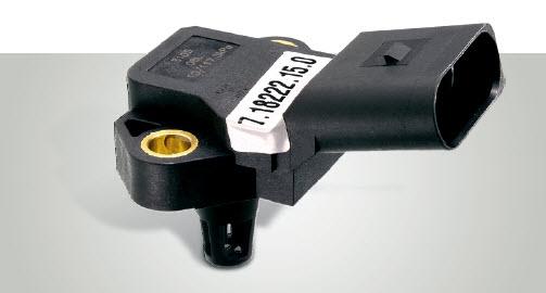 Intake manifold pressure error at idle · Technipedia · Motorservice